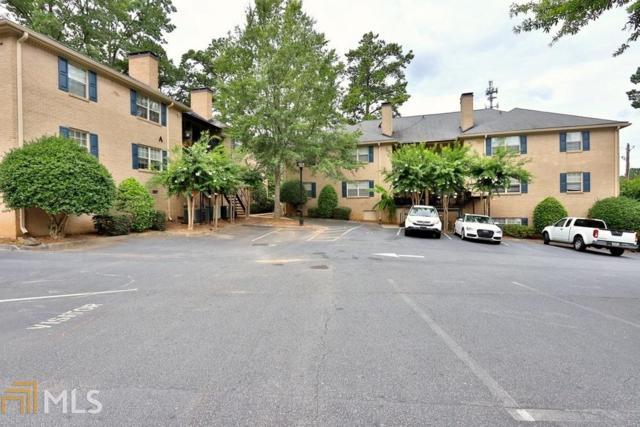 750 Dalrymple Road L5, Atlanta, GA 30328 (MLS #8617016) :: Rich Spaulding