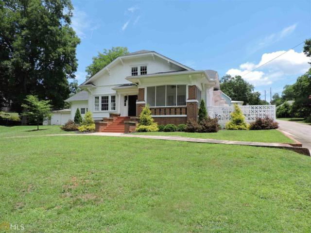 35 Stewart St, Toccoa, GA 30577 (MLS #8617209) :: Athens Georgia Homes