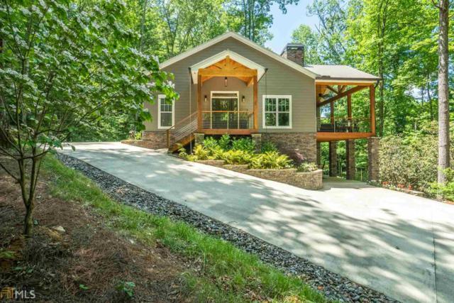 112 Spring Hill, Clarkesville, GA 30523 (MLS #8617330) :: Buffington Real Estate Group