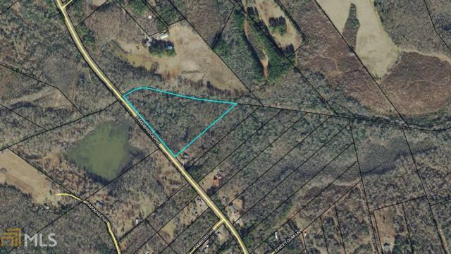 0 Sims Bridge Rd, Commerce, GA 30529 (MLS #8617340) :: The Heyl Group at Keller Williams