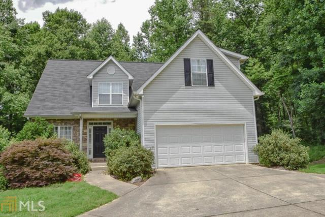 4606 Enfield Dr, Gainesville, GA 30506 (MLS #8617398) :: Military Realty