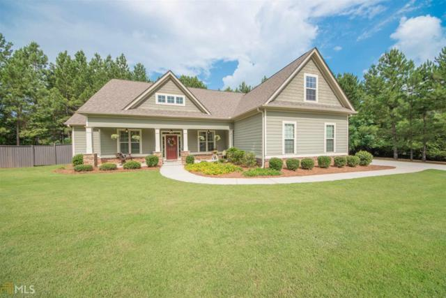 52 Wills Run Dr, Senoia, GA 30276 (MLS #8617461) :: The Heyl Group at Keller Williams