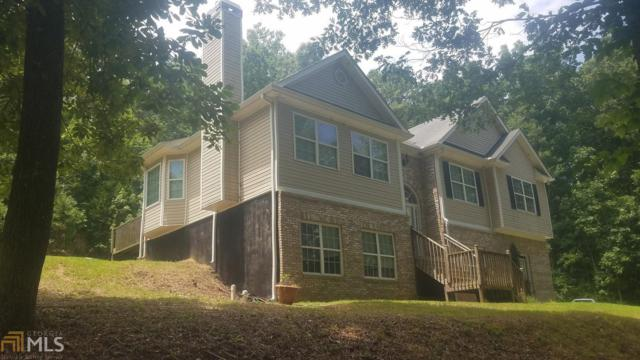 643 Hall Station, Kingston, GA 30145 (MLS #8617524) :: Athens Georgia Homes