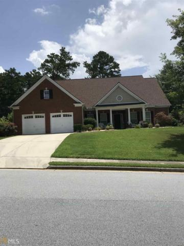 7104 Roselake Cir #83, Douglasville, GA 30134 (MLS #8617529) :: Rettro Group