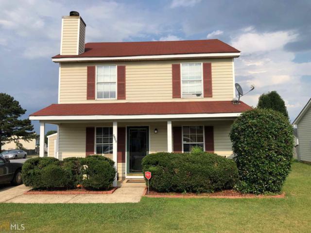 9436 Sleepy Hollow Ln, Jonesboro, GA 30238 (MLS #8617577) :: Athens Georgia Homes