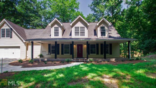 1077 Long Branch Rd, Dahlonega, GA 30533 (MLS #8617631) :: The Heyl Group at Keller Williams