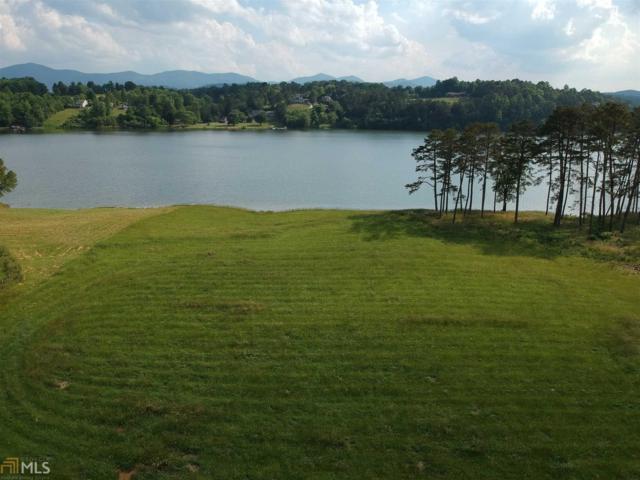 0 The Farm Lot 11, Blairsville, GA 30512 (MLS #8617800) :: Team Cozart