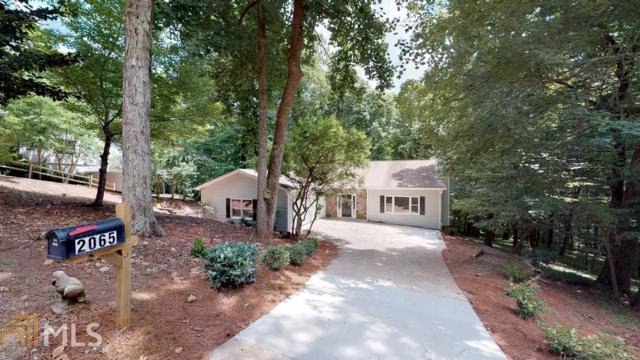 2065 Crippled Oak Trl, Jasper, GA 30143 (MLS #8617850) :: Bonds Realty Group Keller Williams Realty - Atlanta Partners