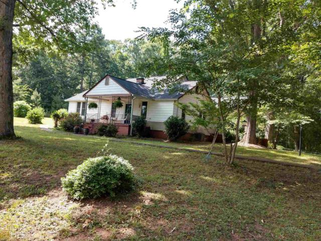 16209 Ga Highway 116, Hamilton, GA 31811 (MLS #8617906) :: Buffington Real Estate Group