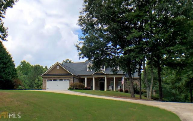 173 Frey Rd, Dallas, GA 30132 (MLS #8617910) :: The Heyl Group at Keller Williams