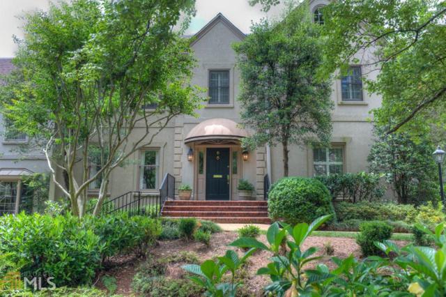2525 Peachtree Rd #15, Atlanta, GA 30305 (MLS #8617949) :: Rettro Group