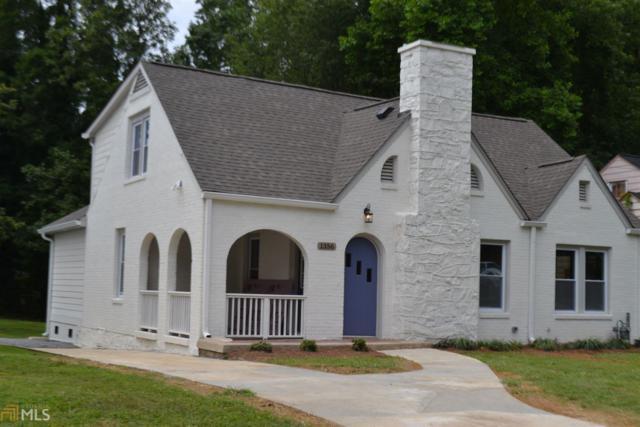 1356 Allegheny, Atlanta, GA 30310 (MLS #8617958) :: The Heyl Group at Keller Williams