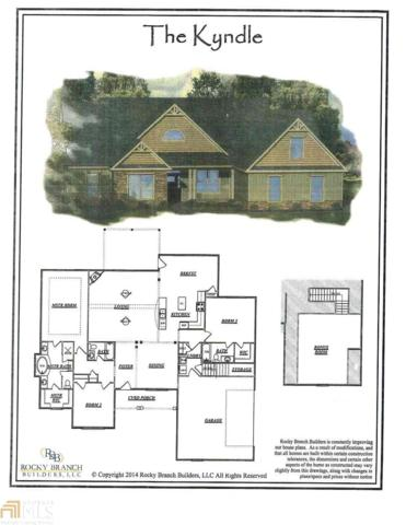 2801 Mason Ct, Monroe, GA 30656 (MLS #8618091) :: Rettro Group