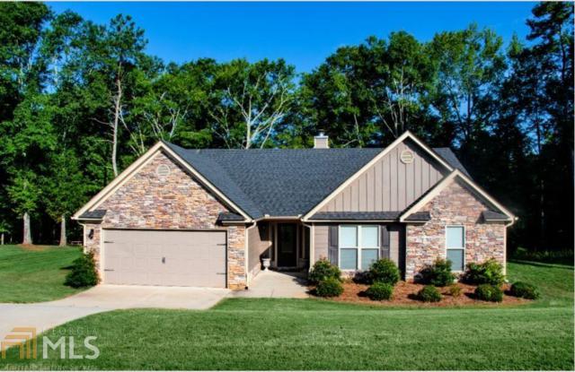 161 Ivy Creek Dr, Bogart, GA 30622 (MLS #8618160) :: The Heyl Group at Keller Williams