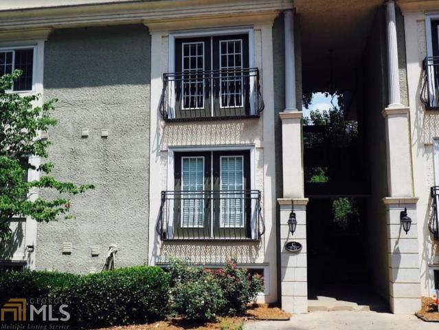 1445 Monroe Dr C11, Atlanta, GA 30324 (MLS #8618186) :: Rettro Group