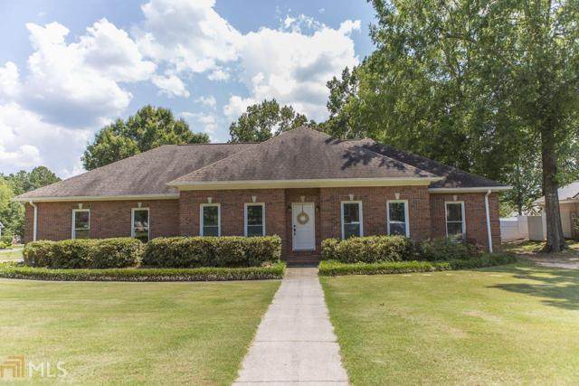 13 Bent Oak Trl, Rome, GA 30165 (MLS #8618209) :: Bonds Realty Group Keller Williams Realty - Atlanta Partners