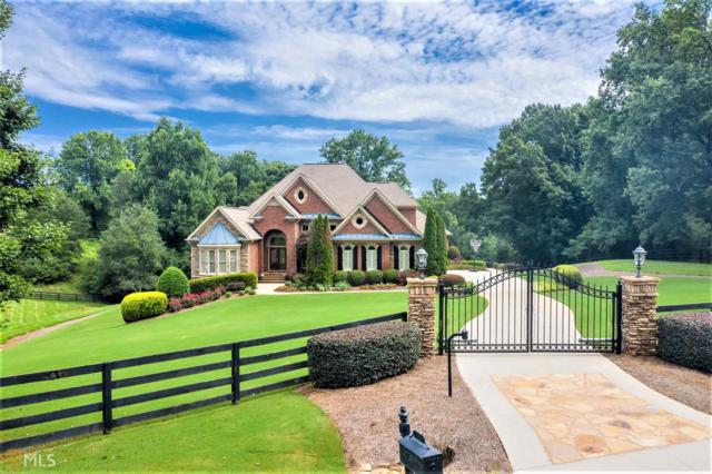 126 Summit Overlook Dr, Dawsonville, GA 30534 (MLS #8618212) :: Rettro Group