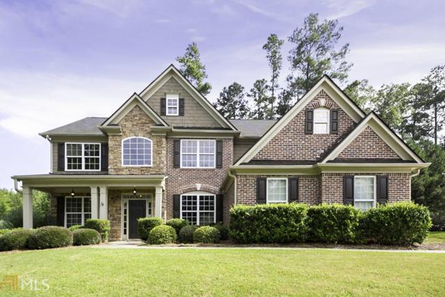 893 Flagstone, Acworth, GA 30101 (MLS #8618246) :: Bonds Realty Group Keller Williams Realty - Atlanta Partners