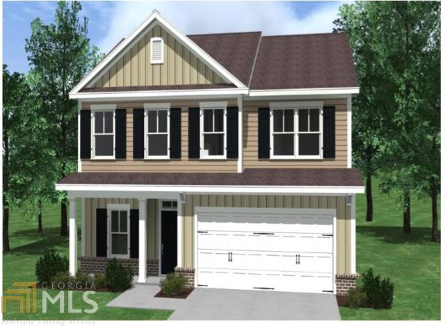7609 Pine Gables Dr #12, Riverdale, GA 30296 (MLS #8618253) :: Bonds Realty Group Keller Williams Realty - Atlanta Partners