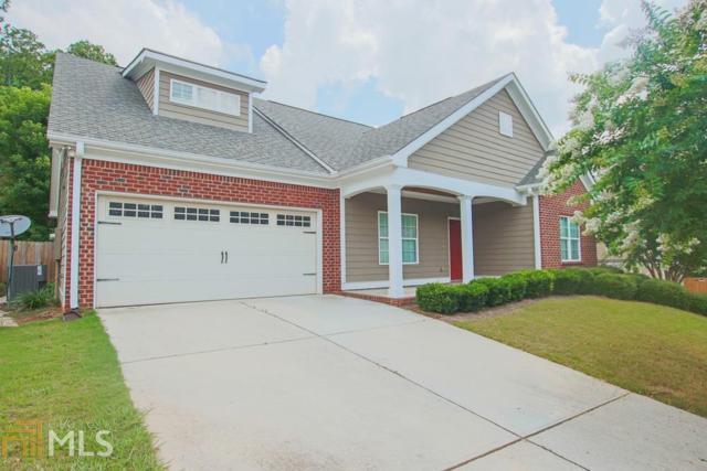 215 Meredith Ridge Rd, Athens, GA 30605 (MLS #8618309) :: The Heyl Group at Keller Williams