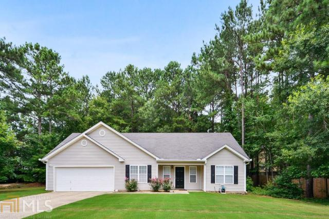 458 Evergreen Way, Winder, GA 30680 (MLS #8618330) :: Buffington Real Estate Group