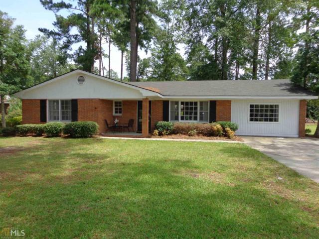 209 Laurel Dr, Sylvania, GA 30467 (MLS #8618336) :: Athens Georgia Homes