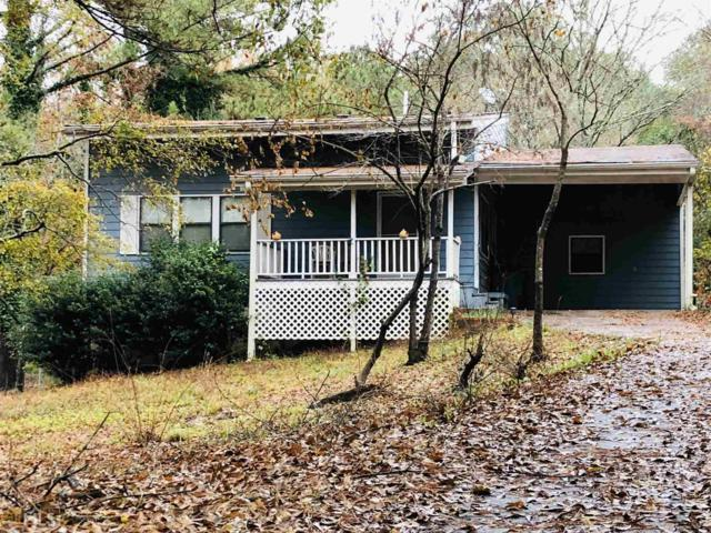 180 Baker St, Woodbury, GA 30293 (MLS #8618382) :: The Heyl Group at Keller Williams