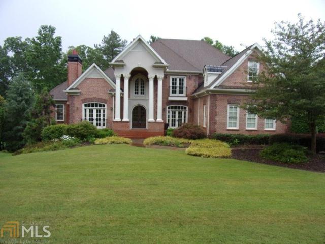 271 Carl Sanders Dr, Acworth, GA 30101 (MLS #8618418) :: Buffington Real Estate Group