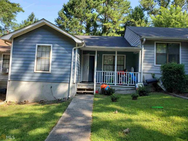 858 Ohara Dr, Jonesboro, GA 30236 (MLS #8618482) :: Buffington Real Estate Group