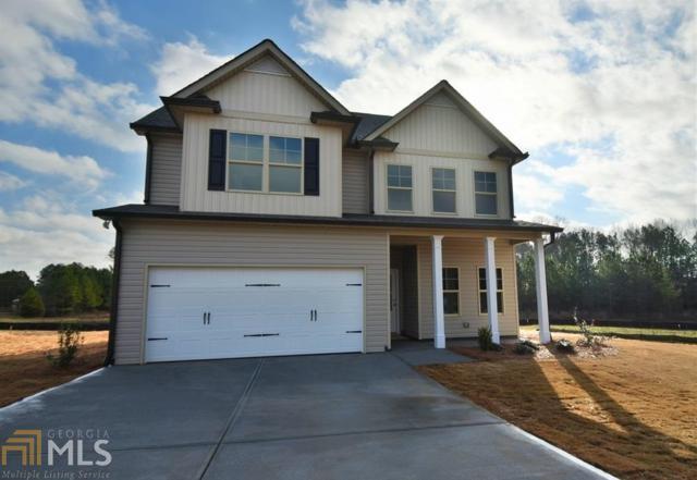105 Cottage Way, Euharlee, GA 30145 (MLS #8618506) :: Rettro Group
