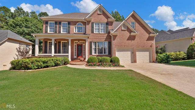 865 Fairview Club, Dacula, GA 30019 (MLS #8618513) :: The Stadler Group