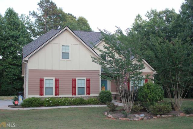124 Cedar Ridge Dr, Lagrange, GA 30241 (MLS #8618522) :: The Heyl Group at Keller Williams