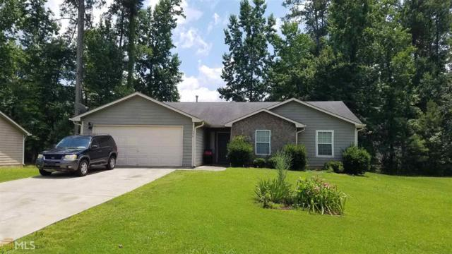 396 Cheri Pl, Jonesboro, GA 30236 (MLS #8618580) :: The Heyl Group at Keller Williams