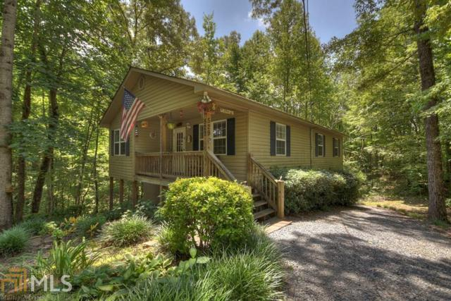 529 Gray St, Blue Ridge, GA 30513 (MLS #8618586) :: The Heyl Group at Keller Williams