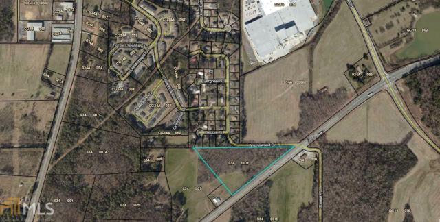 0 Highway 53, Calhoun, GA 30703 (MLS #8618705) :: The Stadler Group
