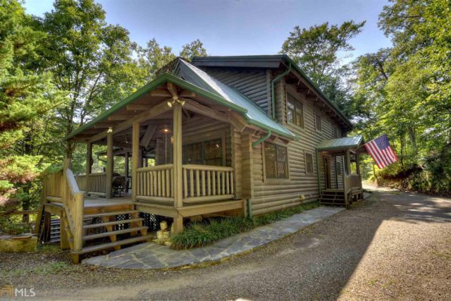 252 Branch Creek Rd, Mccaysville, GA 30555 (MLS #8618706) :: The Heyl Group at Keller Williams