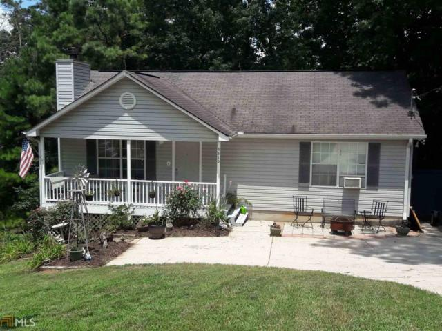 6610 Bonanza Trl, Gainesville, GA 30506 (MLS #8618713) :: The Heyl Group at Keller Williams