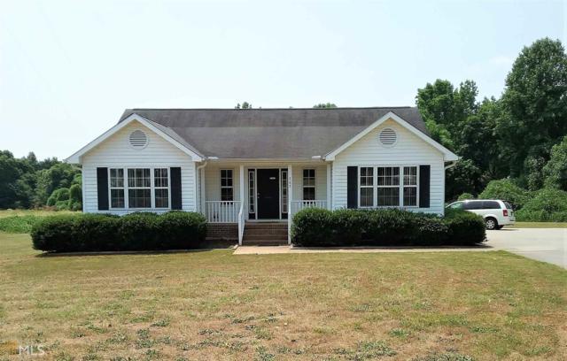 363 Memorial Rd, Hartwell, GA 30643 (MLS #8618751) :: The Stadler Group