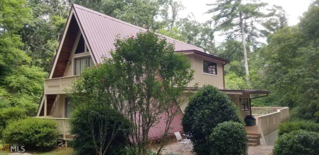 180 Wildwood Acres Rd 6B, Cleveland, GA 30528 (MLS #8618858) :: The Heyl Group at Keller Williams