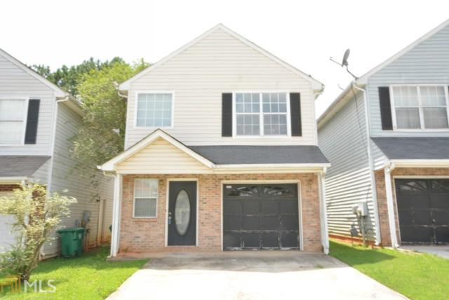 3645 Silver Springs Ct, Decatur, GA 30034 (MLS #8618958) :: Buffington Real Estate Group