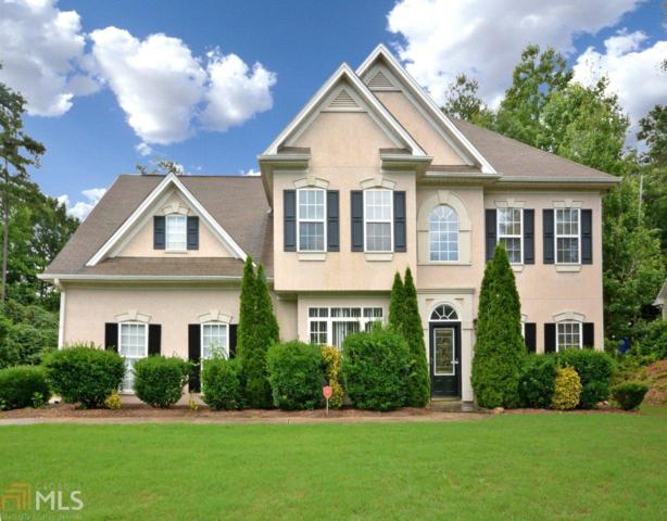 140 Briarsweet Way, Fayetteville, GA 30215 (MLS #8618997) :: Buffington Real Estate Group