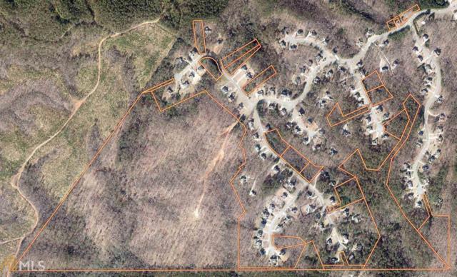 948 Whistler Ln #172, Canton, GA 30114 (MLS #8619031) :: Military Realty