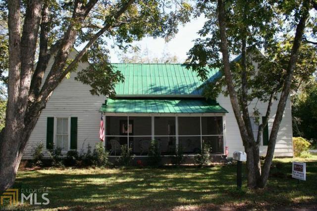 253 Fair St, Loganville, GA 30052 (MLS #8619059) :: Buffington Real Estate Group