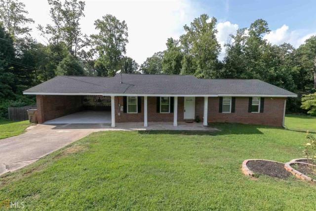 4415 Stacey Dr, Oakwood, GA 30566 (MLS #8619068) :: Buffington Real Estate Group