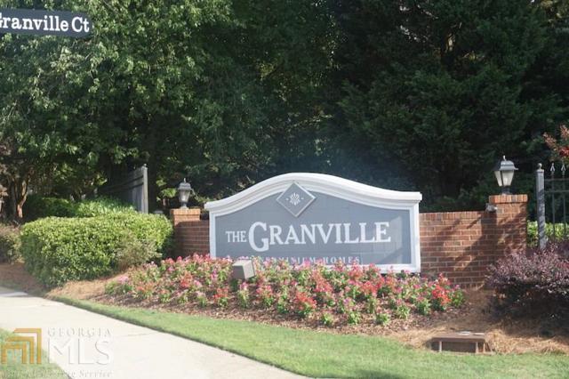 633 Granville Ct, Sandy Springs, GA 30328 (MLS #8619118) :: Rettro Group