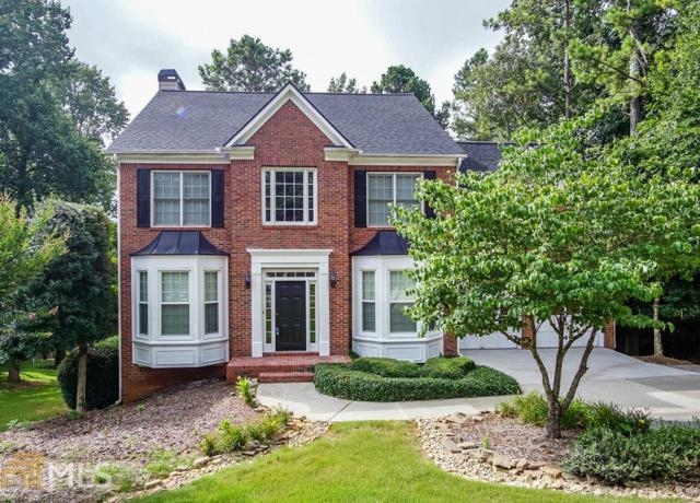 2669 White Aster Ln, Dacula, GA 30019 (MLS #8619187) :: The Stadler Group