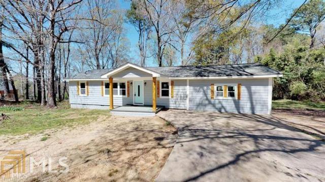8104 Spillers Dr, Covington, GA 30014 (MLS #8619219) :: Buffington Real Estate Group