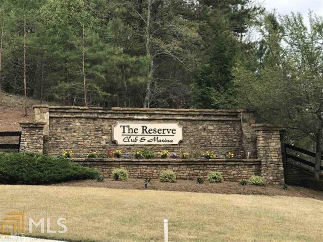 6230 Creek Crossing Ct, Dawsonville, GA 30534 (MLS #8619288) :: Bonds Realty Group Keller Williams Realty - Atlanta Partners
