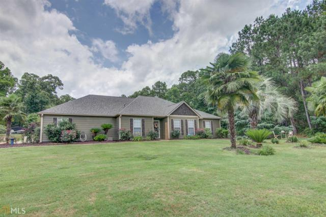 185 Riverbrooke #66, Covington, GA 30016 (MLS #8619291) :: Buffington Real Estate Group
