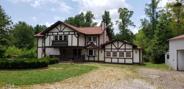 179 Wooten Rd, Cleveland, GA 30528 (MLS #8619322) :: The Heyl Group at Keller Williams